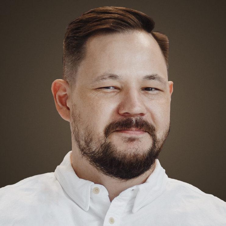 Dmitrii Kolpakov