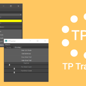 TP Tracker Animation Tool