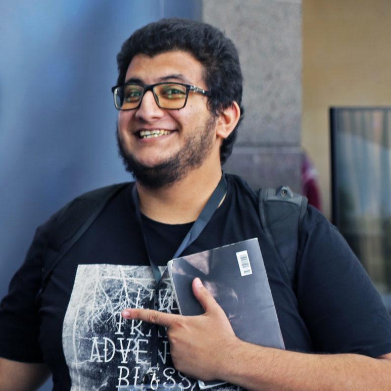 Loay Ahmed Maher